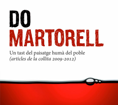 DO Martorell.
