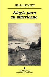 Elegía para un americano, de Siri Hustvedt