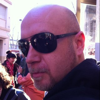Pròleg a Pessigades, de Sergi Corral