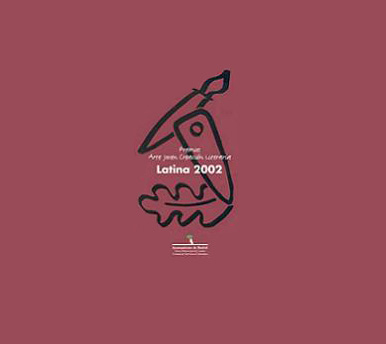 Curriculum vitae. Premios Arte Joven Latina 2002.