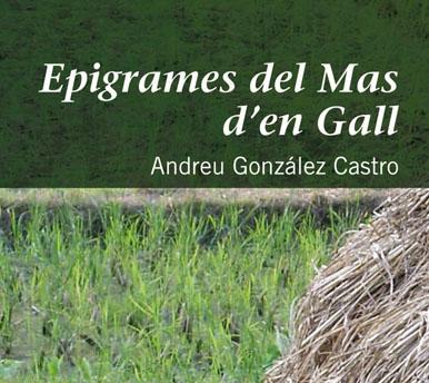Epigrames del Mas d'en Gall.