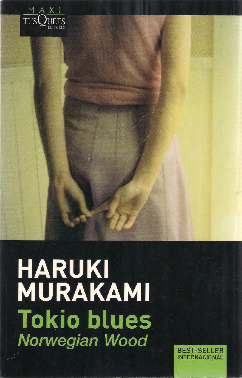 10 claves del éxito de Murakami. Una lectura de 'Tokio blues'