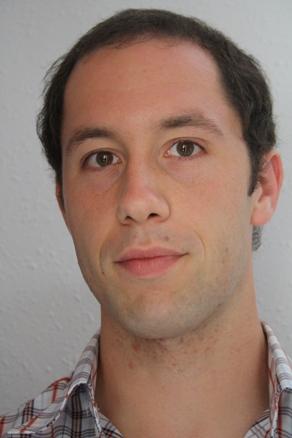 """Aleix Ruiz Falqués: """"Abans que em donessin la beca per Cambridge estava a punt de tornar a repartir pizzes"""""""