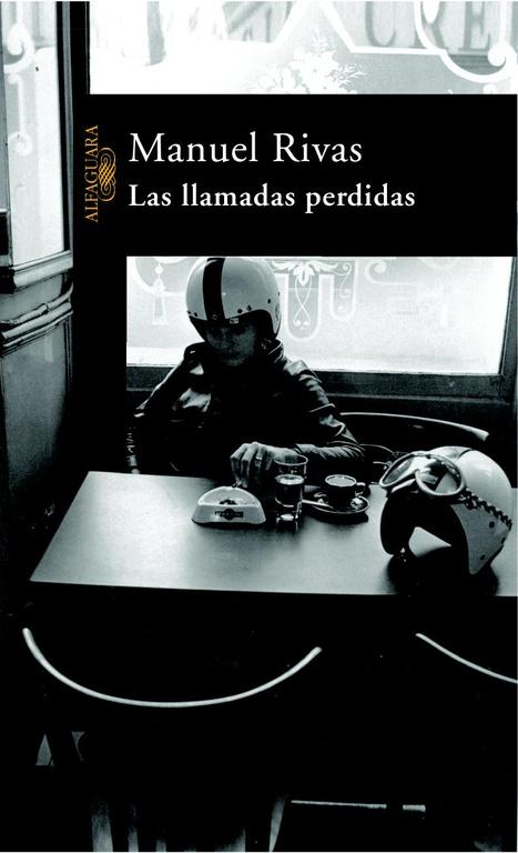 A la presentació de 'Las llamadas perdidas', de Manuel Rivas