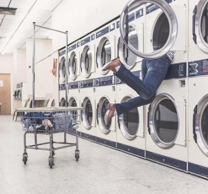 Els homes que no feien rentadores