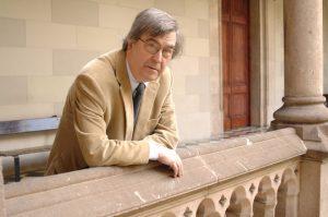 Lluís Izquierdo. Foto publicada a El Periódico de Catalunya