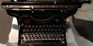 Màquina d'escriure Underwood
