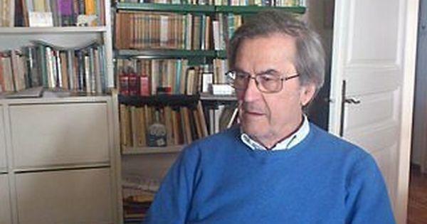Lluís Izquierdo. Foto: Diari Ara