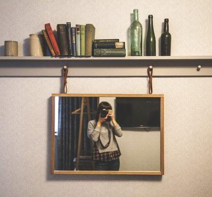 """""""El paio del mirall"""", de Dale Wimbrow"""