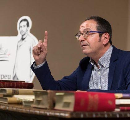Foto de Jordi Boladeras per Lluís Valcàrcel